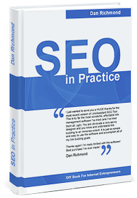 SEO in Practice (Book)